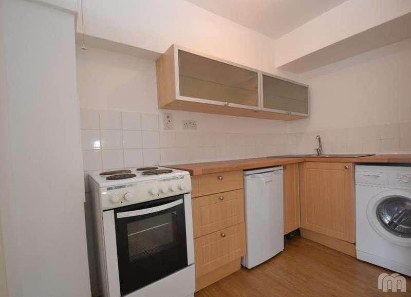 1 Bedroom Flat for rent in Bond Street Brighton East Sussex BN1