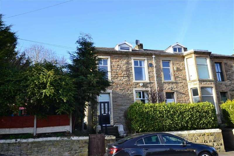 5 Bedrooms Terraced House for sale in Grove Lane, Padiham, Lancashire