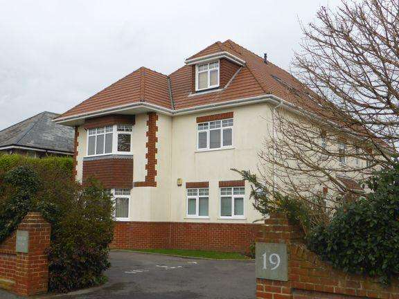 2 Bedrooms Flat for sale in Southbourne, Bournemouth
