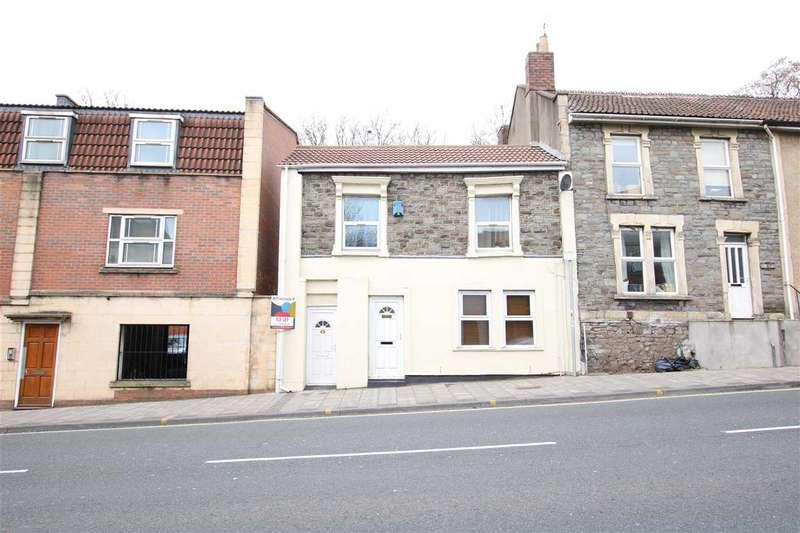 1 Bedroom Apartment Flat for rent in Church Road, St George, Bristol