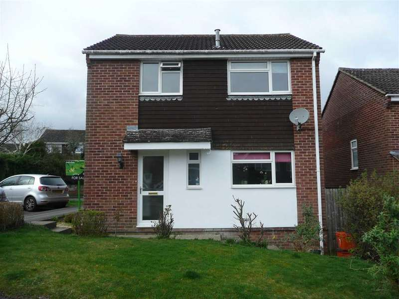 3 Bedrooms Detached House for sale in Wheatlands, Haydon Wick, Swindon