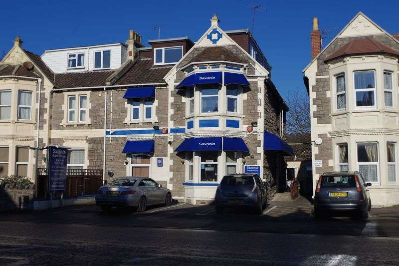 10 Bedrooms Commercial Property for sale in Locking Road, Weston-Super-Mare