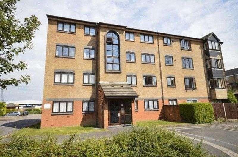 1 Bedroom Flat for sale in Gosport Waterfront - One Bedroom Ground Floor Flat