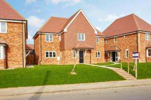 4 Bedrooms Detached House for sale in Tyland Lane, Sandling, Maidstone, Kent