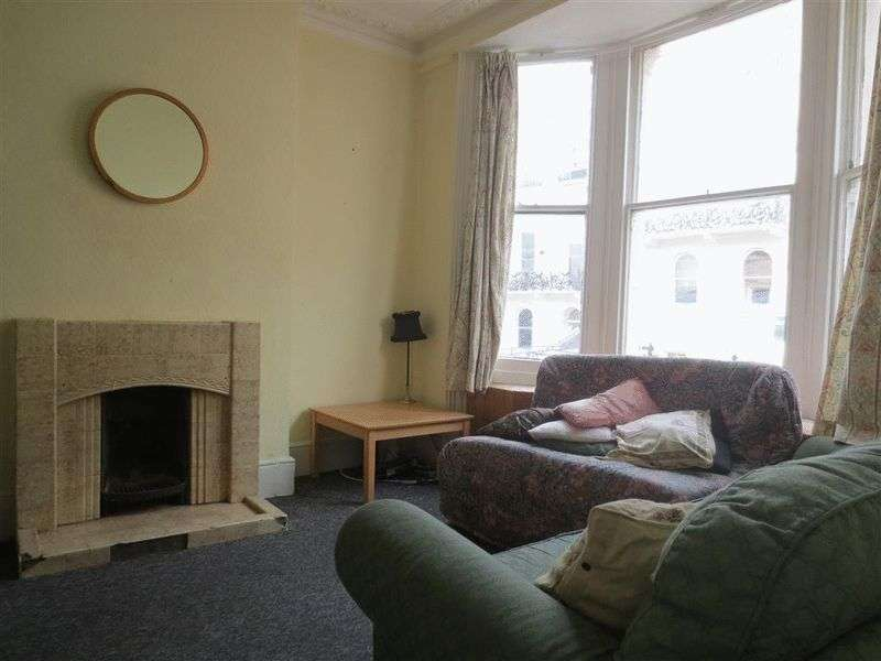 7 Bedrooms Flat for rent in Roundhill Crescent, Brighton