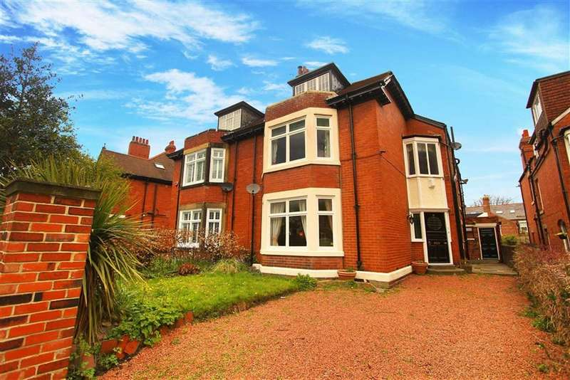 5 Bedrooms Property for rent in Fern Avenue, Jesmond