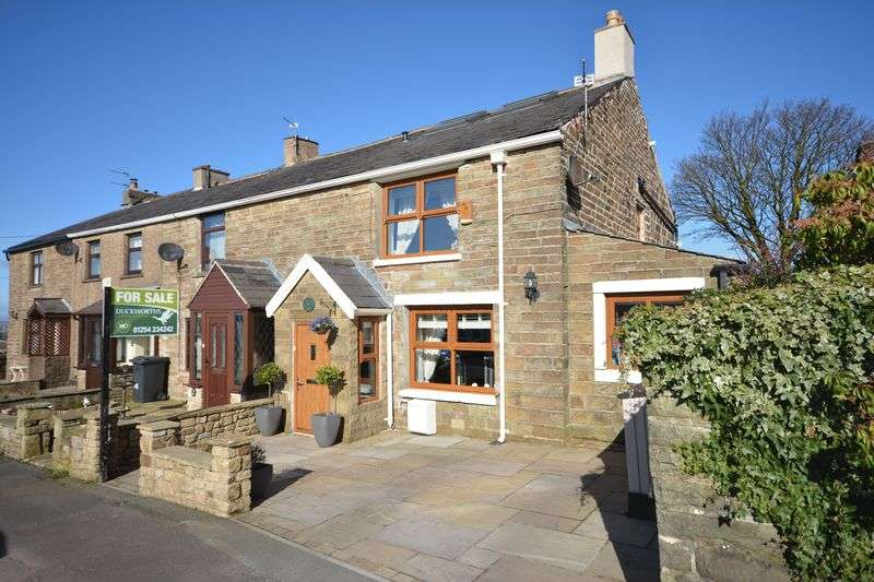 4 Bedrooms Terraced House for sale in Potters Cottage, Oswaldtwistle