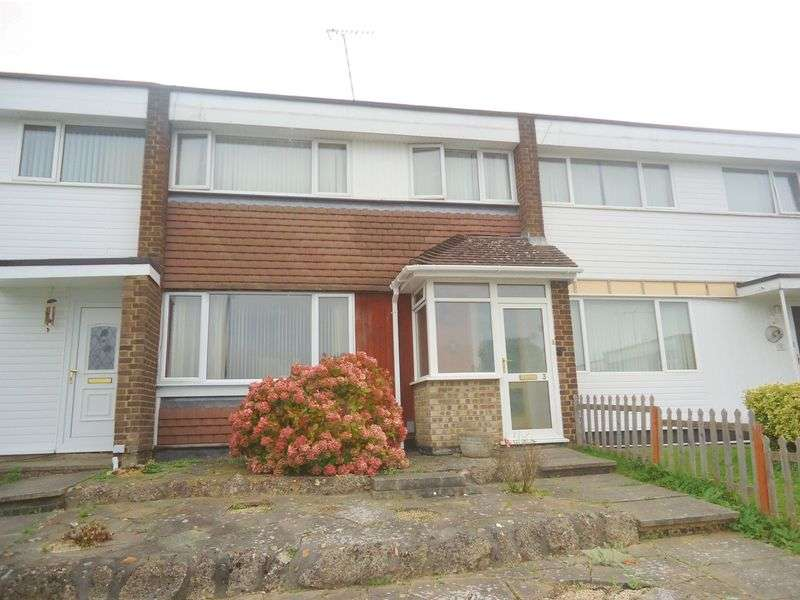 3 Bedrooms Terraced House for sale in AVAILABLE CHAIN FREE with serious offers considered