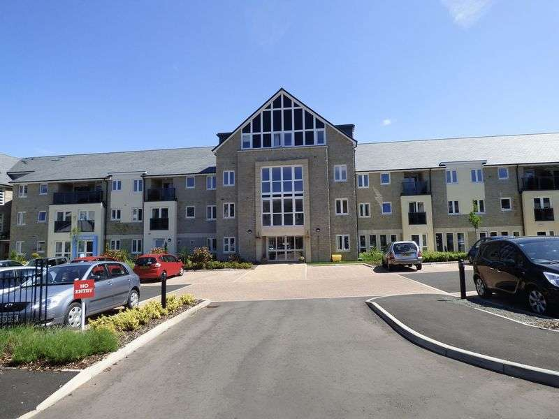 1 Bedroom Flat for sale in Wainwright Court, Webb View, Kendal