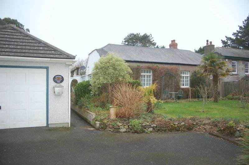 1 Bedroom Semi Detached Bungalow for sale in Trencrom Lane, Carbis Bay