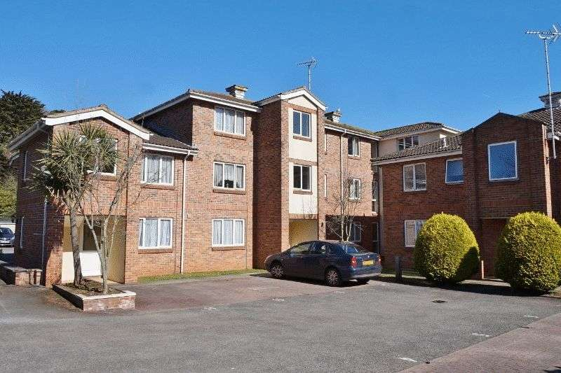 1 Bedroom Flat for sale in Hayes Court, Paignton - Ref: AC03