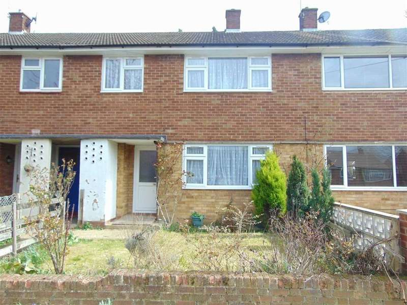 3 Bedrooms Terraced House for sale in Barnfield Road, St Pauls Cray, Orpington