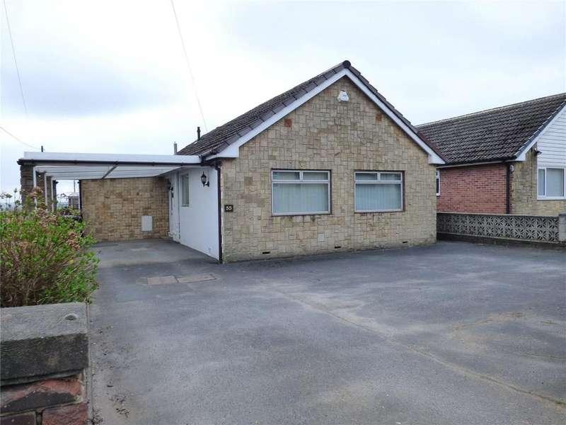 3 Bedrooms Retirement Property for sale in Scholes Lane, Scholes, BD19