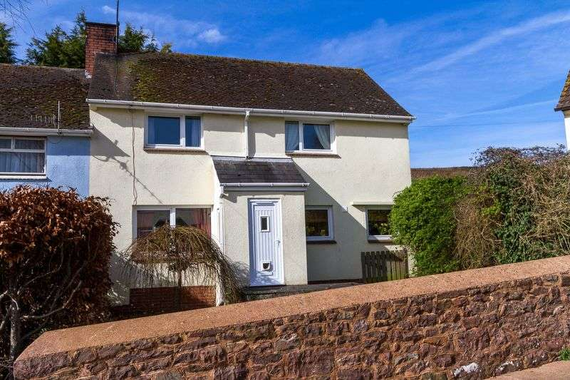 3 Bedrooms House for sale in Crofts Estate, Sandford