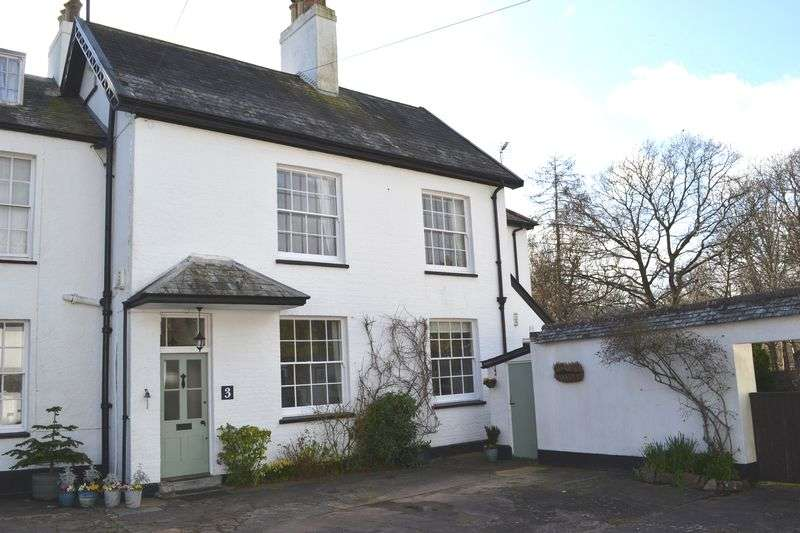 3 Bedrooms House for sale in Sid Road, Sidmouth