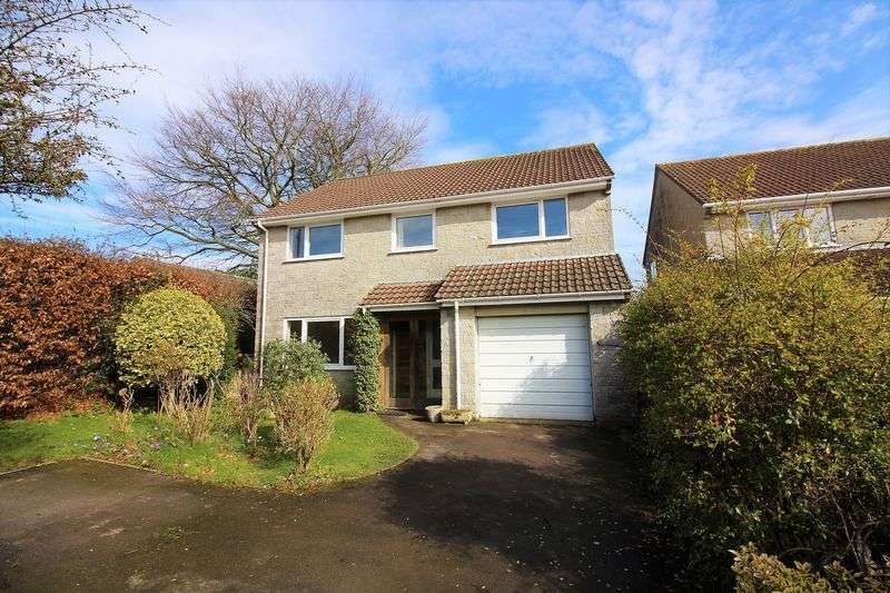 4 Bedrooms Detached House for sale in Combe St. Nicholas, Nr Chard