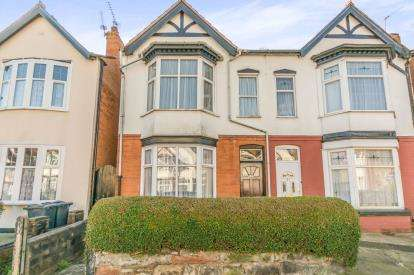 3 Bedrooms Semi Detached House for sale in Douglas Road, Acocks Green, Birmingham, West Midlands