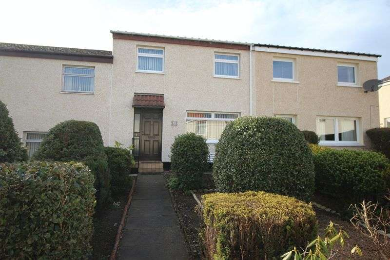 3 Bedrooms Property for sale in Redcraigs, Kirkcaldy