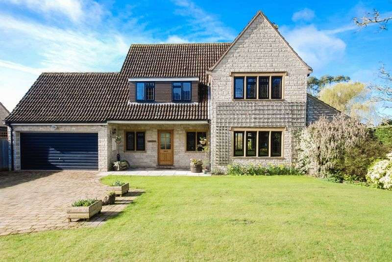 Property for sale in West Pennard near Glastonbury and Pilton