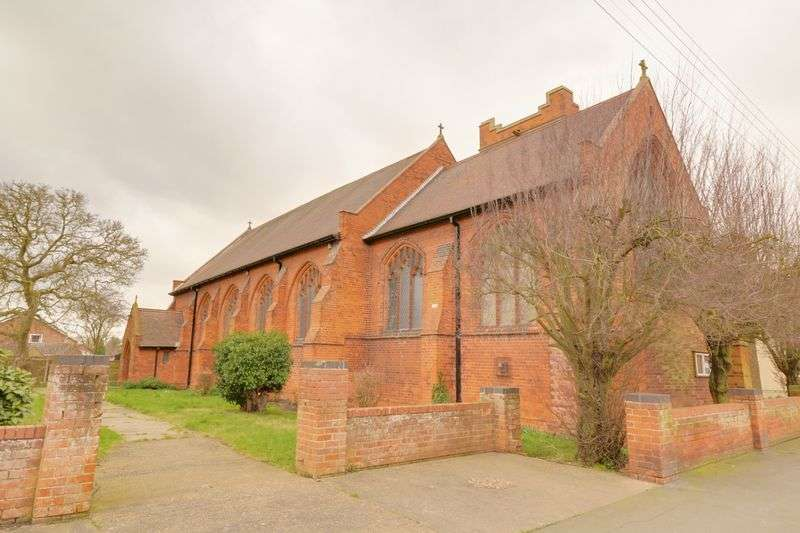 1 Bedroom Detached House for sale in Christ Church, New Holland