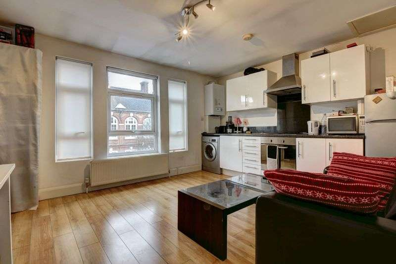 1 Bedroom Flat for sale in Richmond Road, Kingston Upon Thames