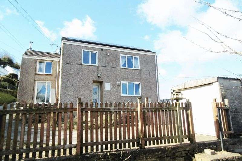 3 Bedrooms Detached House for sale in DRYBROOK, GLOUCESTERSHIRE