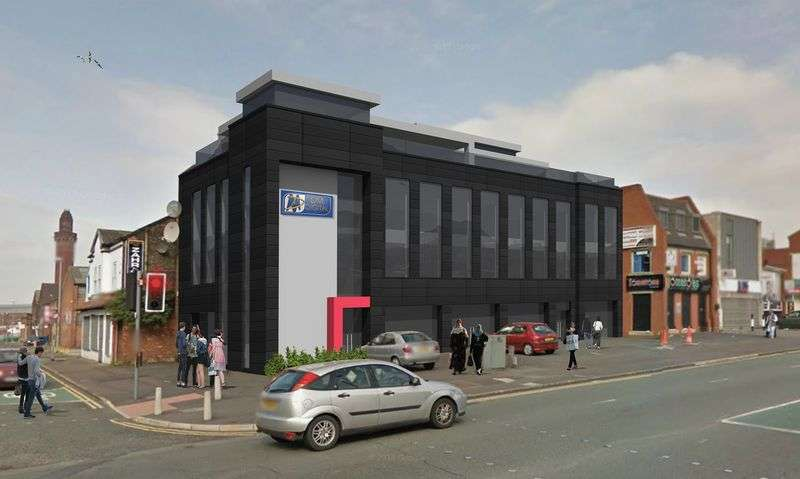 Commercial Property for rent in COMMERCIAL OFFICE SPACE TO LET