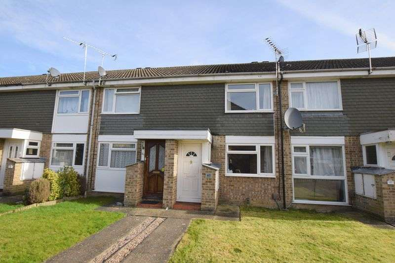 2 Bedrooms Terraced House for sale in Cubb Field, Aylesbury