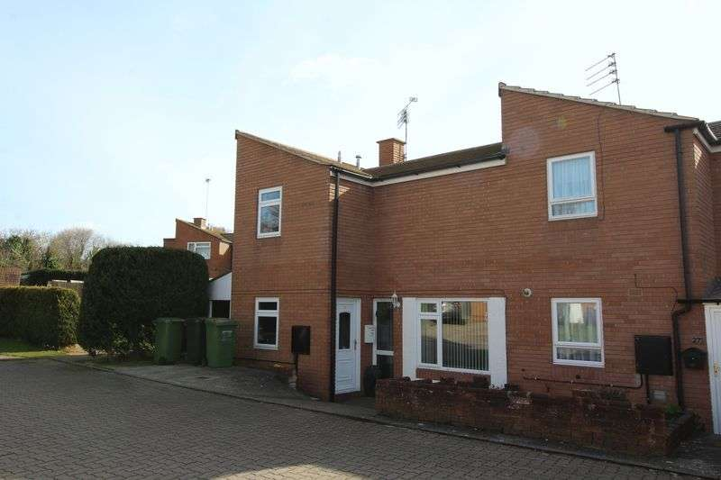 3 Bedrooms House for sale in Wayside Crescent, Exeter