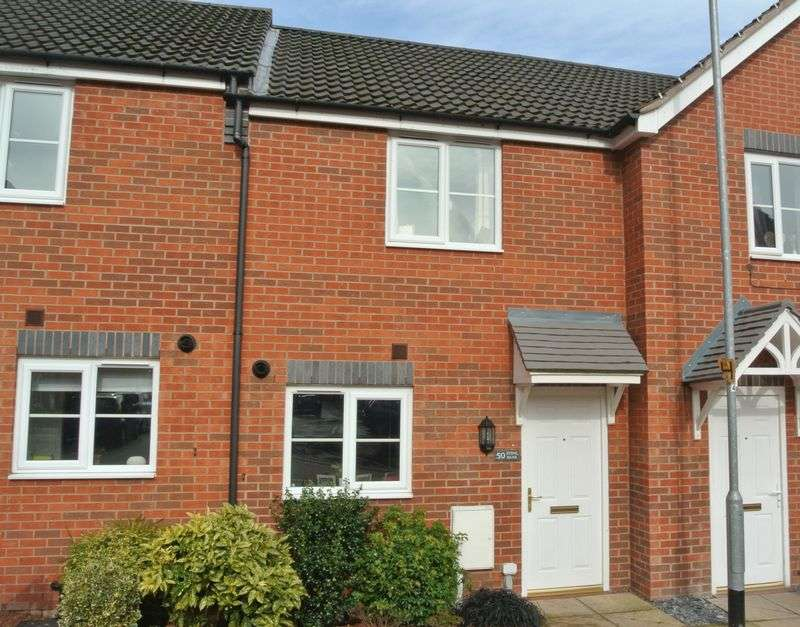 2 Bedrooms House for sale in Stone Bank, Mansfield