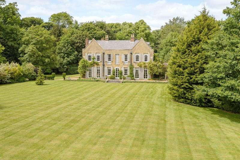 6 Bedrooms Unique Property for sale in St. Marys Lane, Hertingfordbury, SG14
