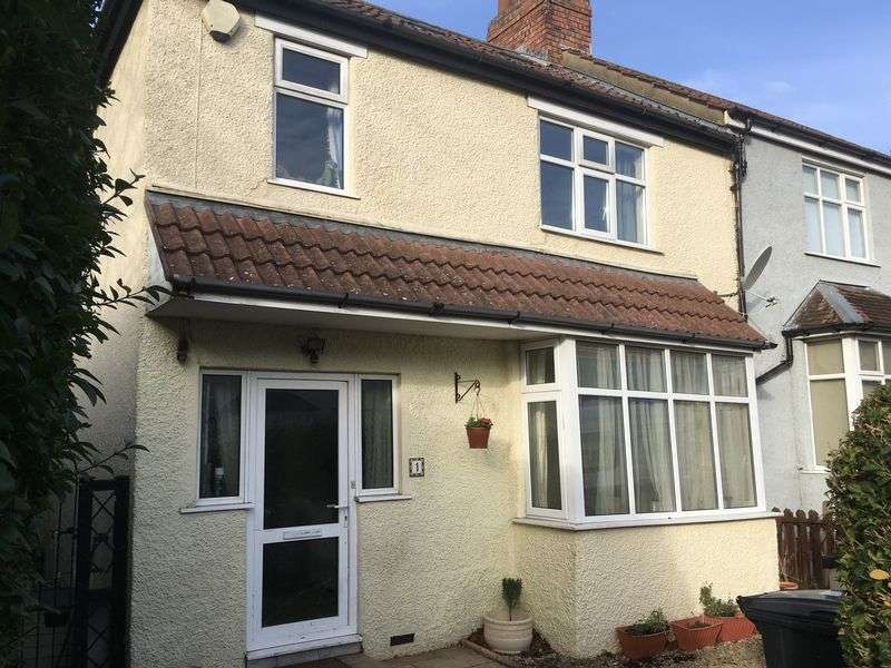 3 Bedrooms House for sale in Fiddes Road, Bristol