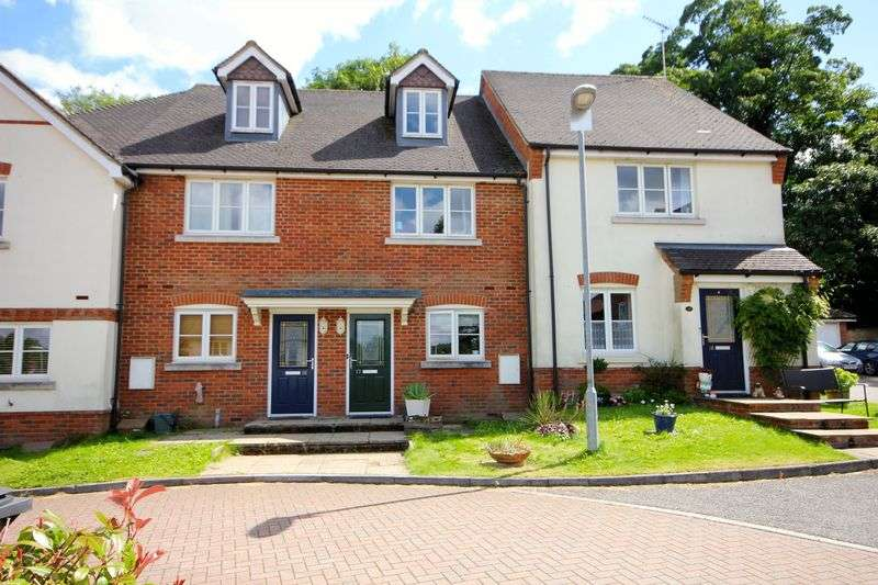 3 Bedrooms Terraced House for sale in Bartholomew Green, Markyate *** NO UPPER CHAIN ***