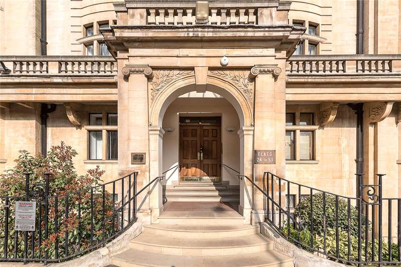 4 Bedrooms Flat for sale in Marylebone Road, London, NW1