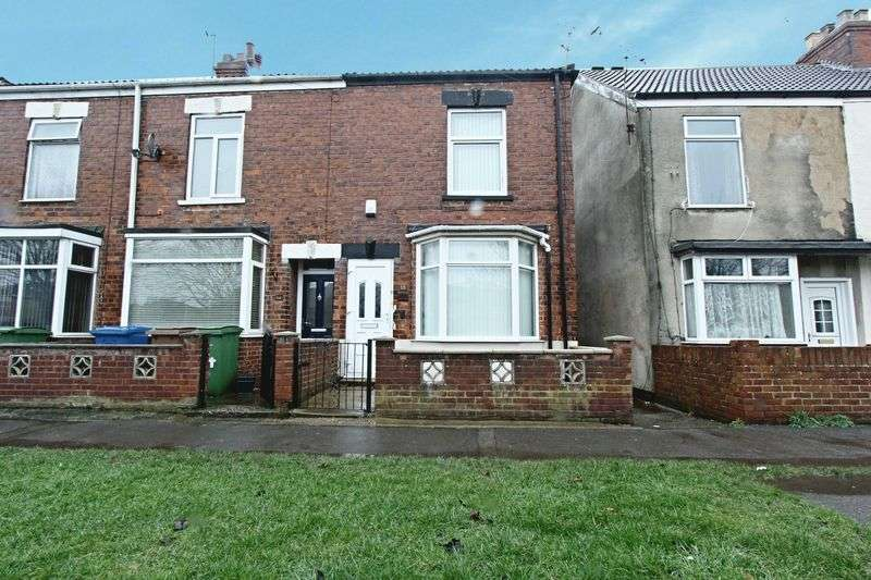 3 Bedrooms Terraced House for sale in Itlings Lane, Hessle
