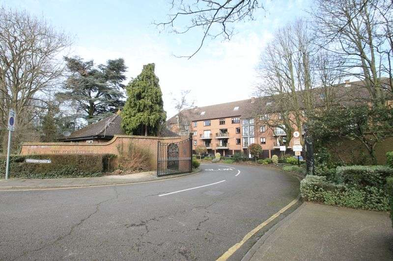 2 Bedrooms Flat for sale in The Forresters, Pinner