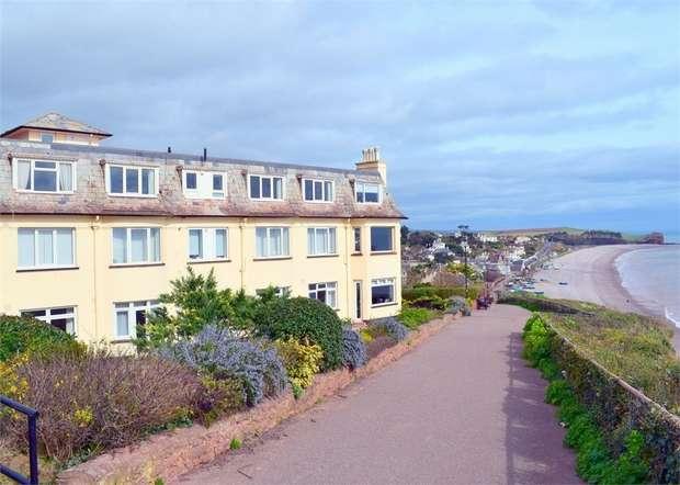 2 Bedrooms Flat for sale in Budleigh Salterton, Devon