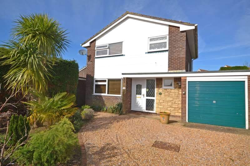 3 Bedrooms Detached House for sale in Glebelands, Pulborough, West Sussex, RH20