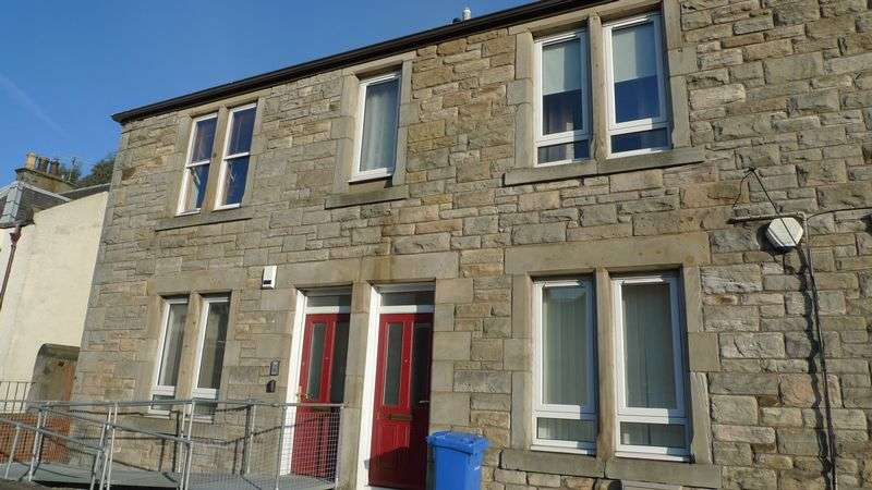 1 Bedroom Flat for sale in Overton Road, Kirkcaldy