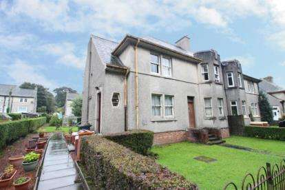 2 Bedrooms Flat for sale in Netherton Oval, Lennoxtown, Glasgow, East Dunbartonshire