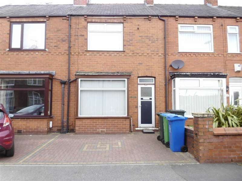 2 Bedrooms Property for sale in Jubilee Road, Middleton, Manchester, M24