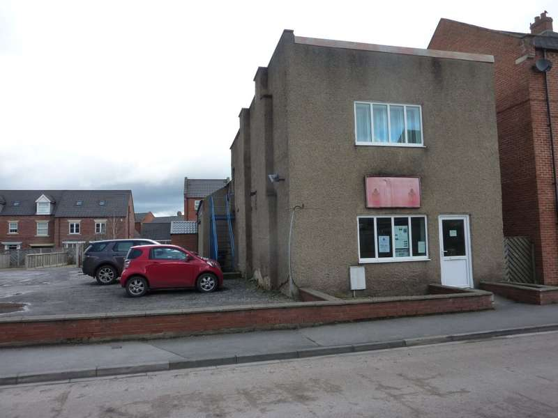 2 Bedrooms Detached House for sale in Northallerton Silver Band , Romanby, Northallerton, DL7 8NG