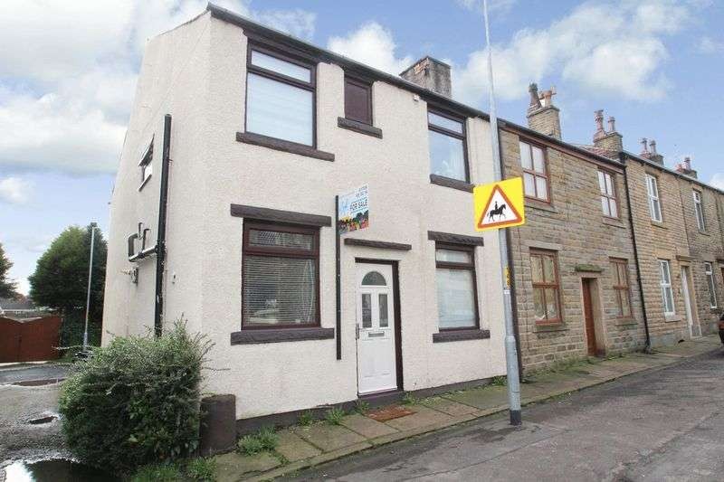 2 Bedrooms Terraced House for sale in Edenfield Road, Norden, Rochdale OL11 5TA