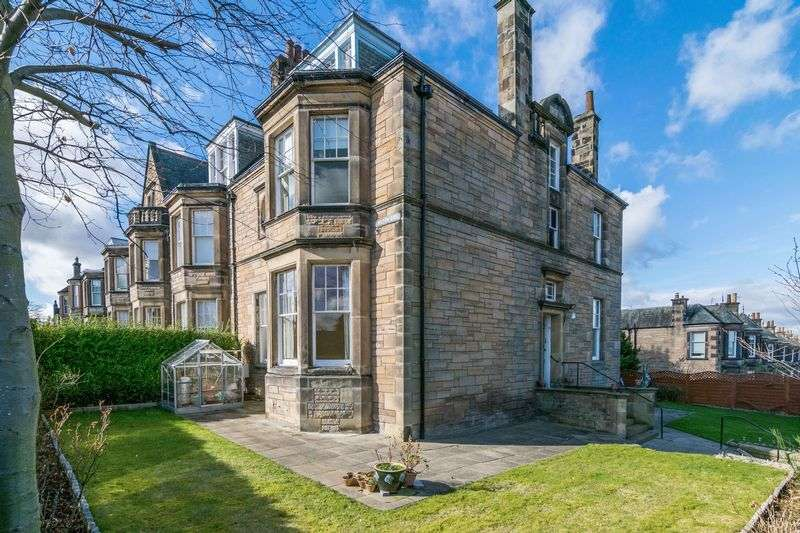 7 Bedrooms Terraced House for sale in 40 Granby Road, Newington, Edinburgh, EH16 5NL