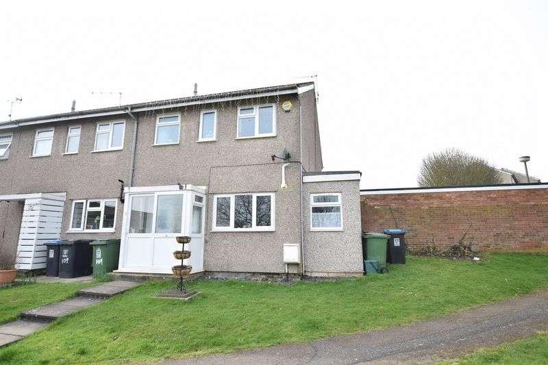 3 Bedrooms House for sale in Argyll Road, Hemel Hempstead