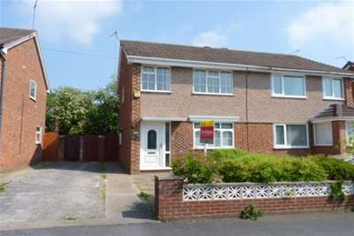 3 Bedrooms Semi Detached House for rent in Acre Lane, Bromborough