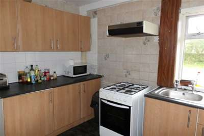 5 Bedrooms Bungalow for rent in Hawton Crescent, NG8