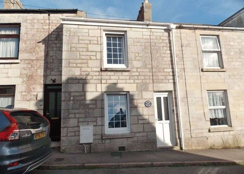 3 Bedrooms Terraced House for sale in New Street, PORTLAND
