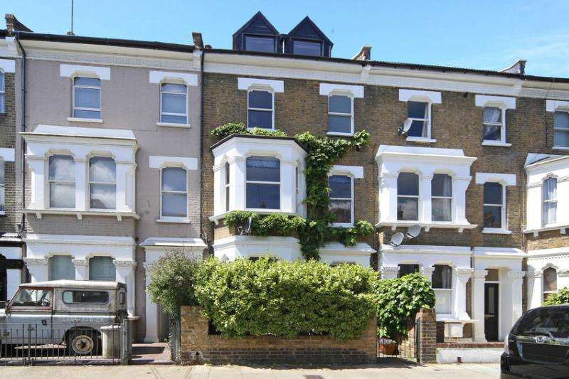 6 Bedrooms Terraced House for sale in Frithville Gardens, London, W12
