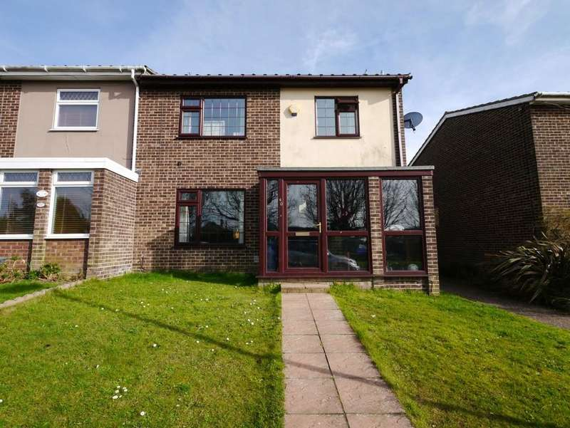 3 Bedrooms End Of Terrace House for sale in Bourne Road, North Lowestoft